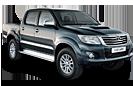 Grupo ( I ) Hilux - Completa Automática e a Diesel